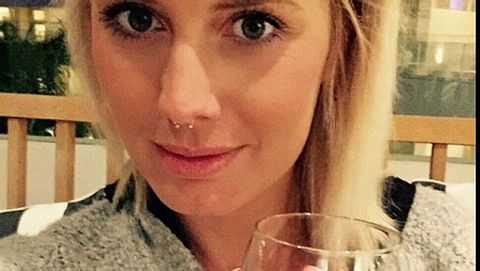 Pia Tillmann zeigt sich extrem dürr bei Instagram