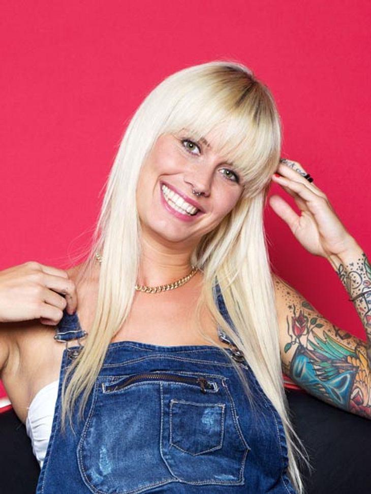 Pia Tillmann ist zurück im TV