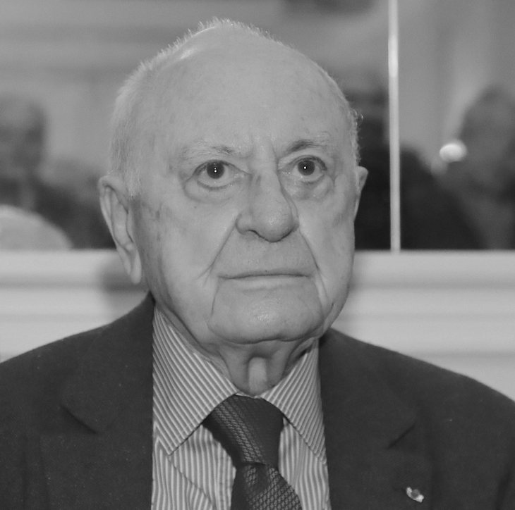 Mode-Unternehmer Pierre Bergé ist tot