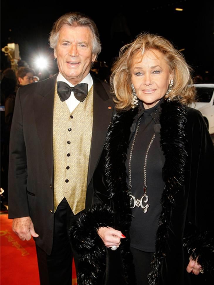 34 Jahre waren Pierre und Hella Brice verheiratet.