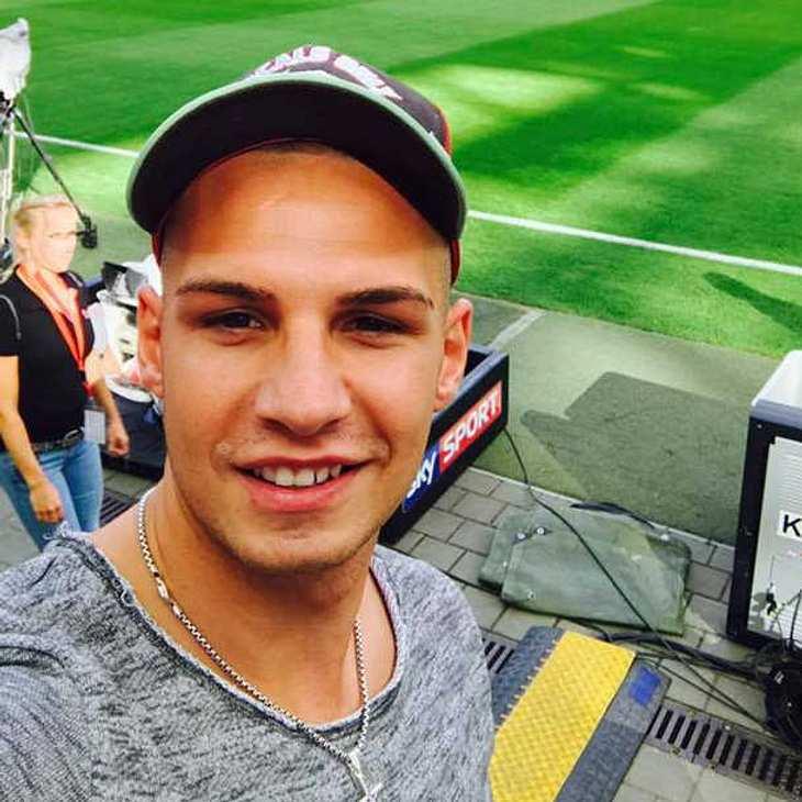 Neue Karriere: Pietro Lombardi wird jetzt YouTuber!