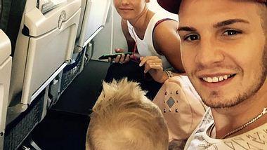 Pietro Lombardi löscht alle Bilder mit Sarah bei Instagram
