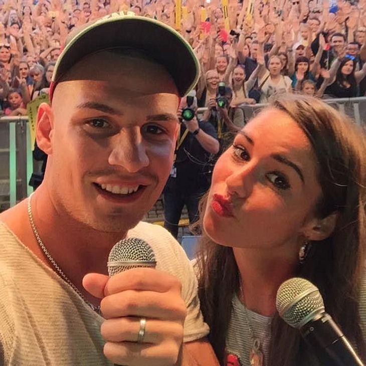 Fans machen sich Sorgen: Die Tour von Sarah und Pietro Lombardi wurde abgesagt!