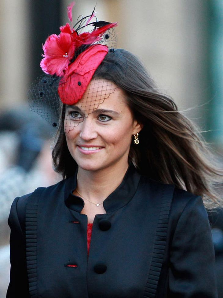 "Pippa Middleton:""Her Royal Hotness"""