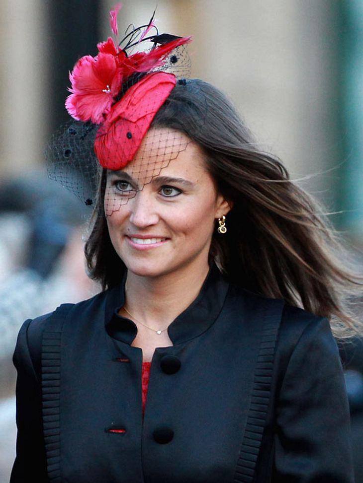 "Pippa Middleton:""Her Royal Hotness"""