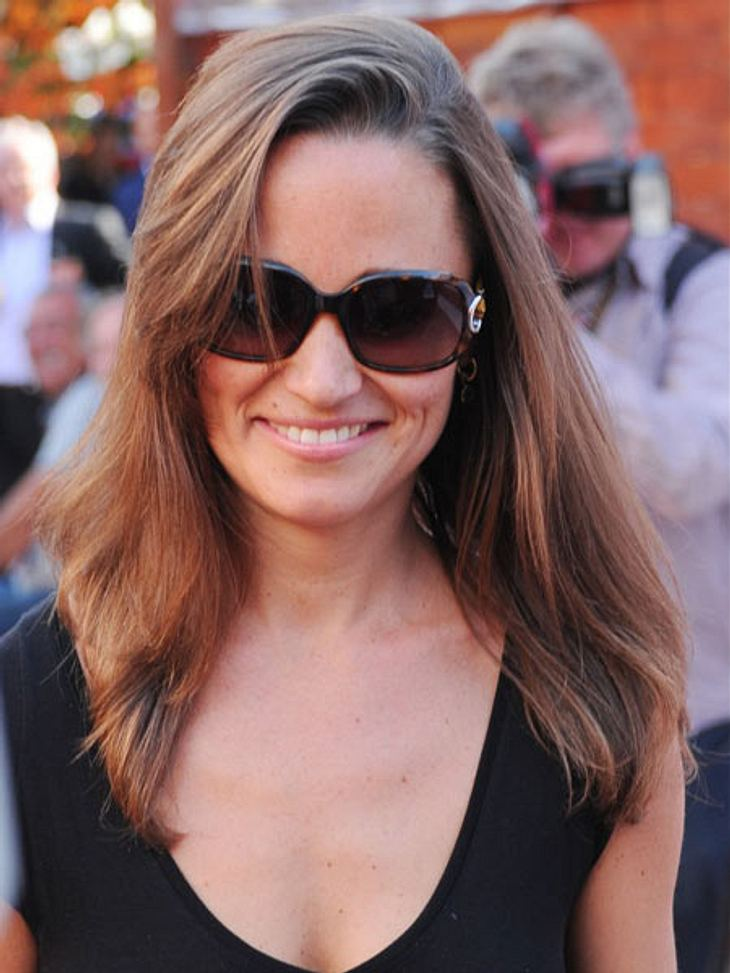 Pippa Middleton will nach New York ziehen