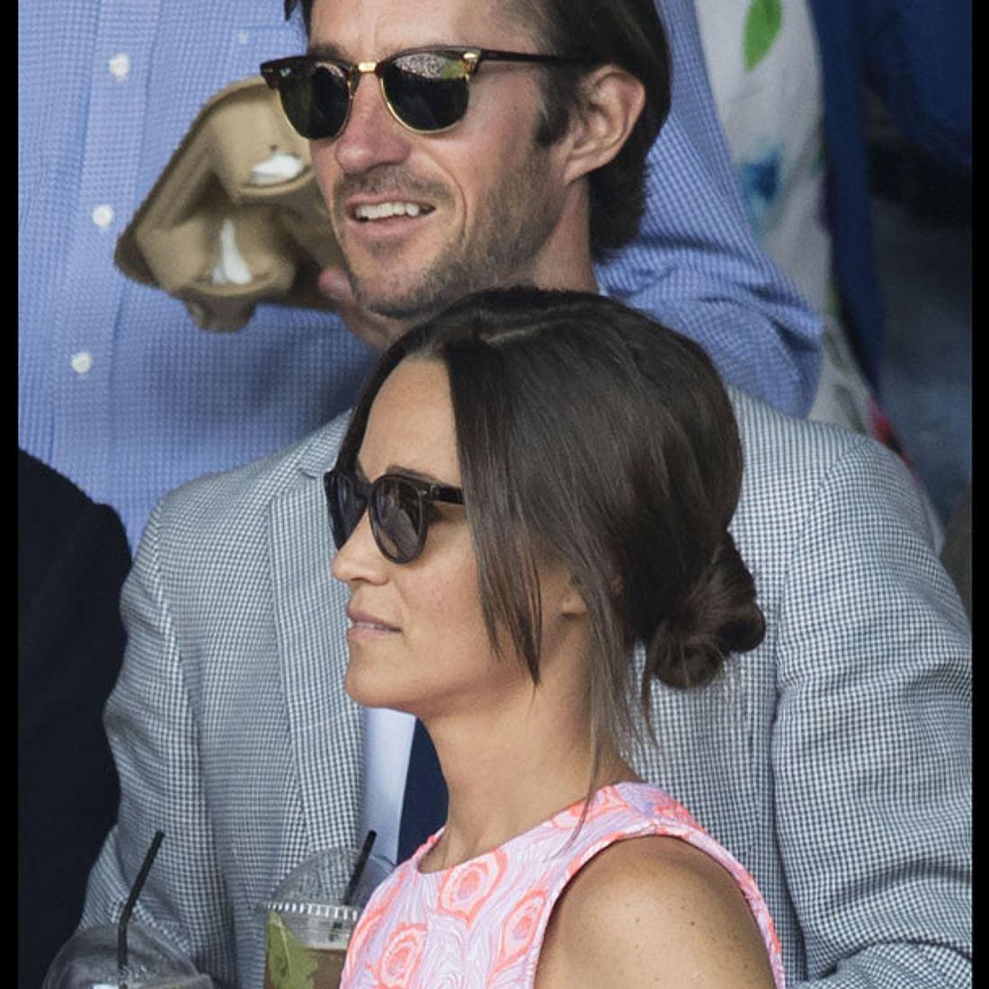 Pippa Middleton: Der Hochzeitstermin steht fest!