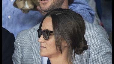 Pippa Middleton: Der Hochzeitstermin steht fest! - Foto: WENN