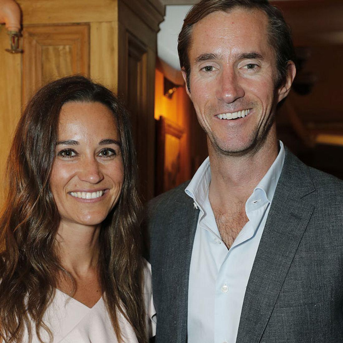 Pippa Middleton: Ist die Schwester von Herzogin Kate schwanger?