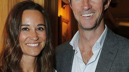 Pippa Middleton: Ist die Schwester von Herzogin Kate schwanger? - Foto: Getty Images