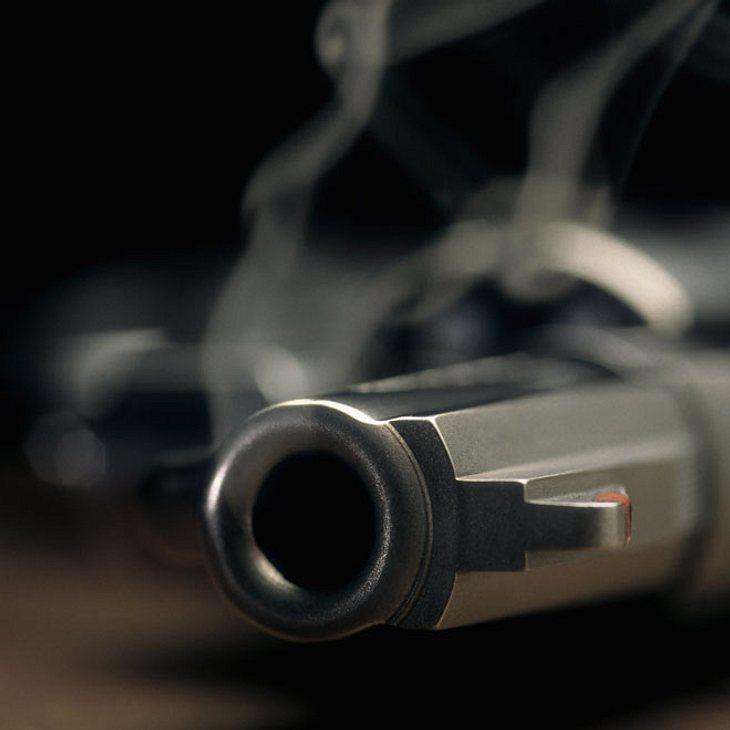 Mann schießt Tochter von Ex-Freundin ins Gesicht - tot!
