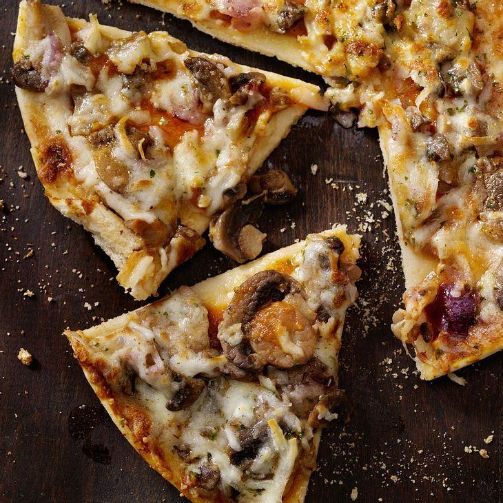 Vorstoß Steuer auf ungesunde Lebensmittel soll Übergewicht stoppen