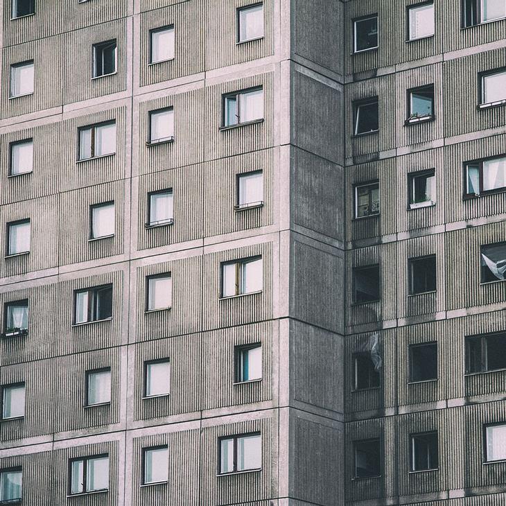 Hartz IV: Keine volle Übernahme von Wohnkosten!