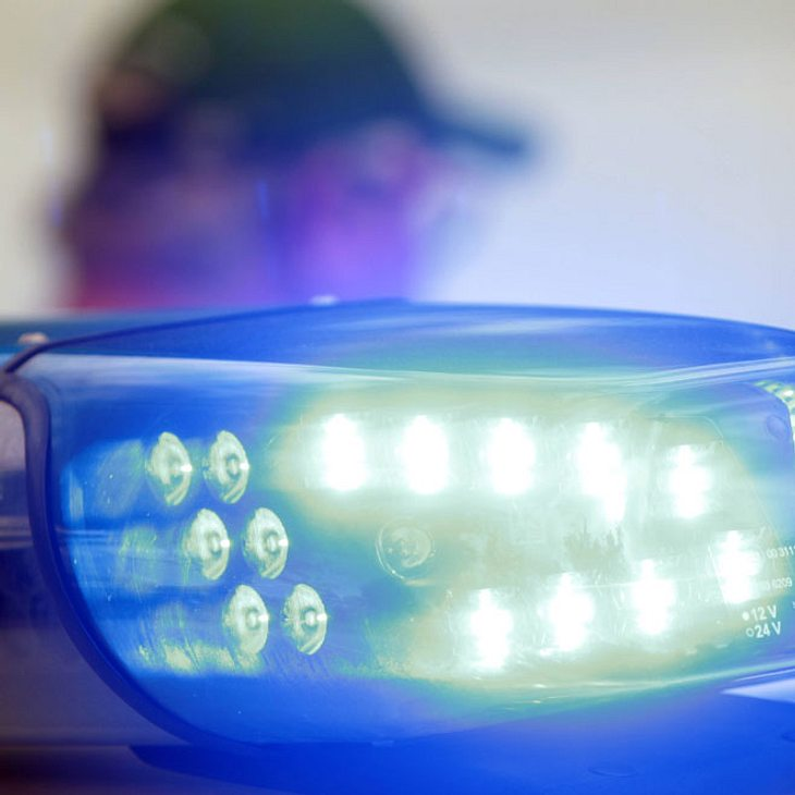 Schock: Bombendrohung in Fulda!