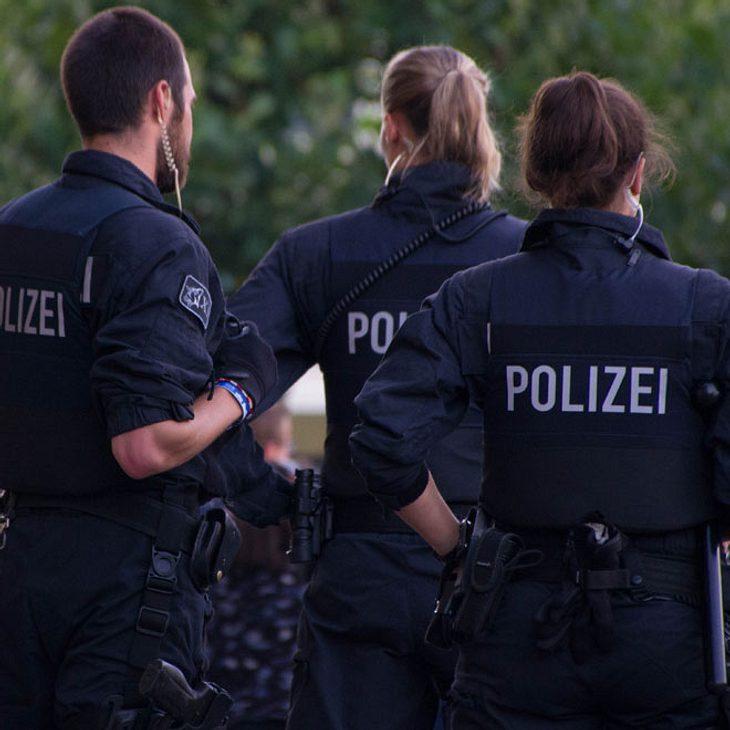 Todesdrama in Thüringen: Vater sticht auf drei Kinder ein!