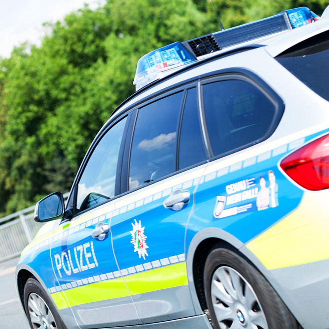 Attacke in München: Mann beißt Schülerin (13) in Hals!