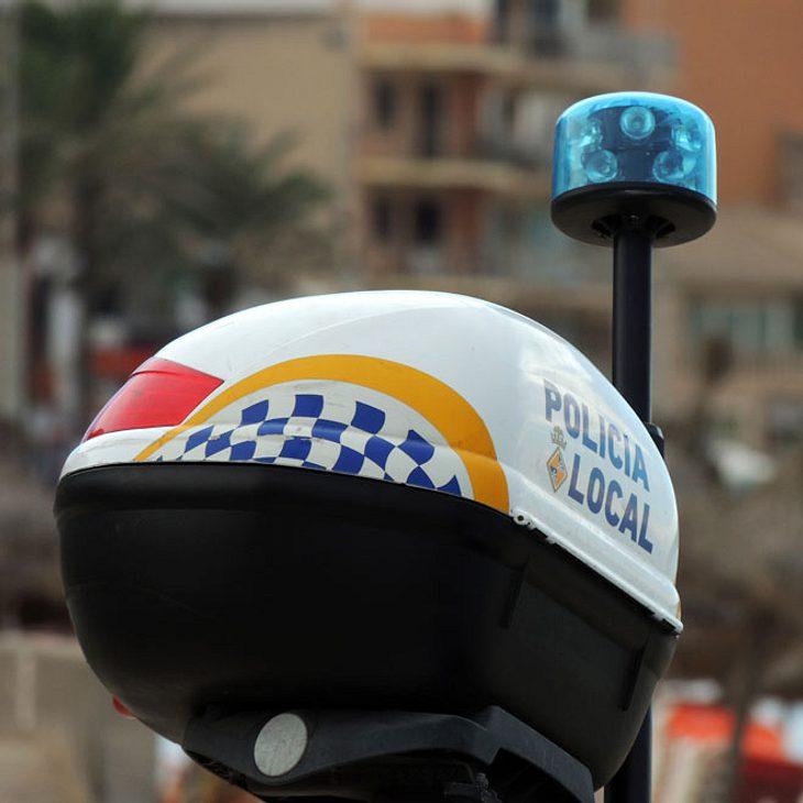 Schon wieder eine Gewalt-Attacke: Mann auf Mallorca ins Koma geprügelt!