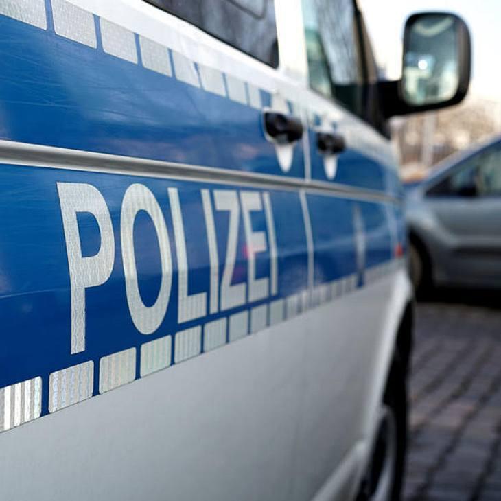 Die Polizei setzt Sperma-Hunde ein