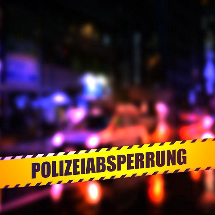 Schock in NRW: Messerstecherei vor Fitness-Studio!