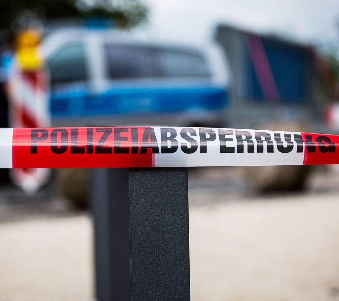 Schwangere stirbt in Franfurt