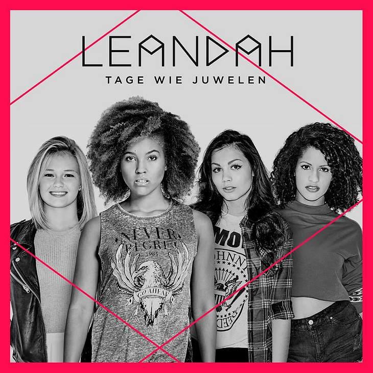 Leandah: Popstars Gewinnerinnen