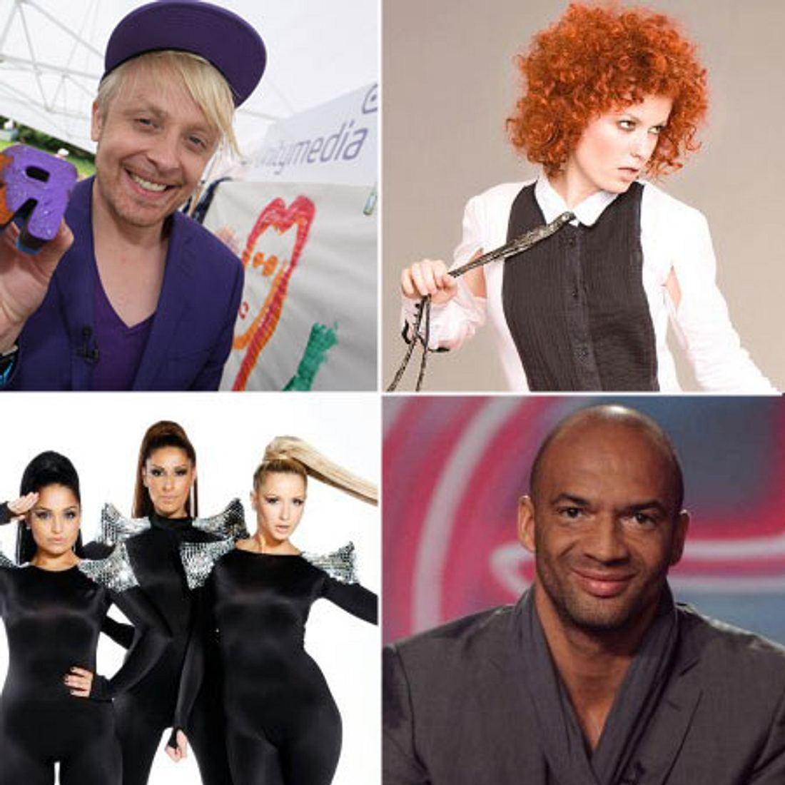 """Das ist die neue """"Popstars""""-Jury"""