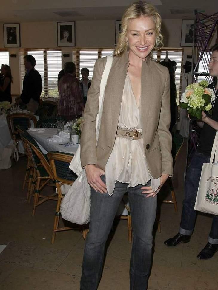 Portia de Rossi zugenommen