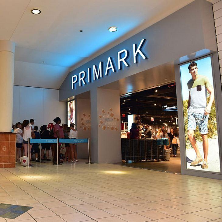 Primark: In diesen Städten eröffnen neue Filialen