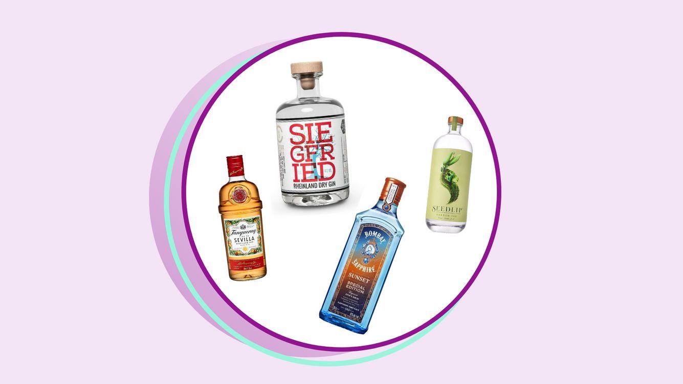 Premium Gin am Prime Day 2021 günstiger shoppen