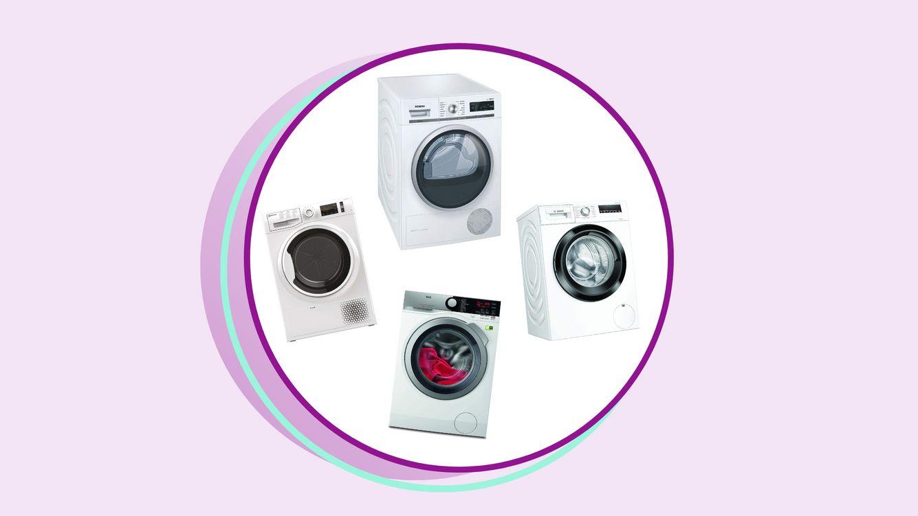 Waschmaschinen und Trockner von AEG, Siemens, Bosch und Co. am Prime Day 2021 günstiger kaufen