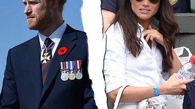 Prince Harry: Die Trennung steht fest - Foto: getty