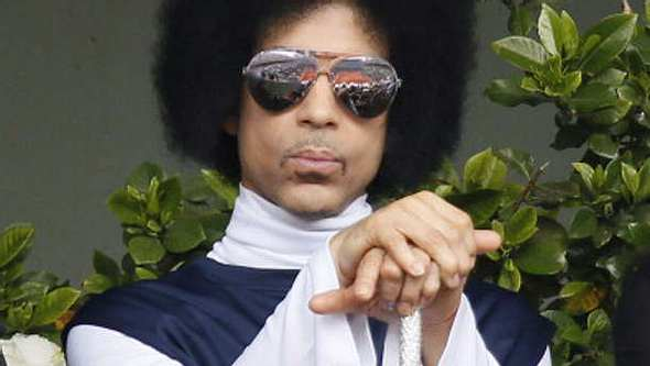 Sänger Prince verstarb im Fahrstuhl!