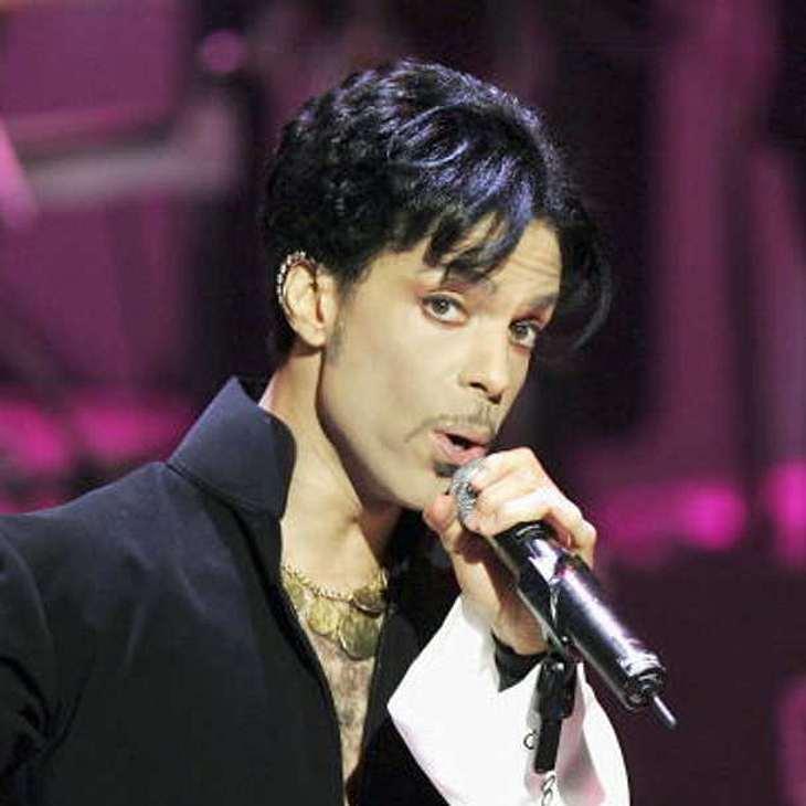 Prince Tod Überdosis