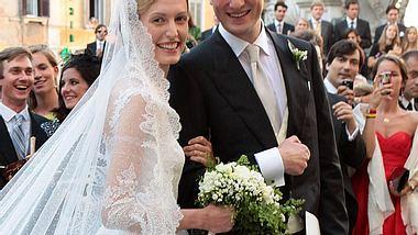 Prinz Amedeo Elisabetta - Foto: Getty Images