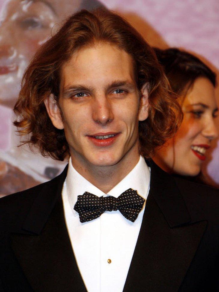 Andrea Casiraghi: In Monaco steht die nächste Hochzeit an
