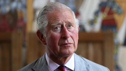 Prinz Charles - Foto: GettyImages