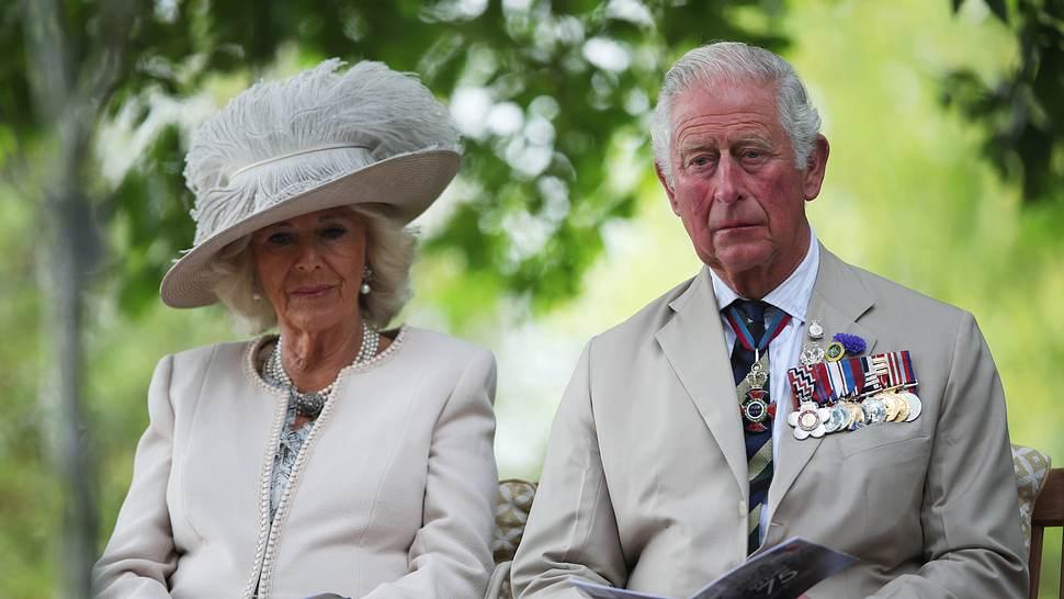 Prinz Charles und Herzogin Camilla - Foto: Imago