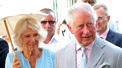 Prinz Charles Camilla - Foto: Getty Images