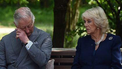 Prinz Charles & Herzogin Camilla - Foto: GettyImages
