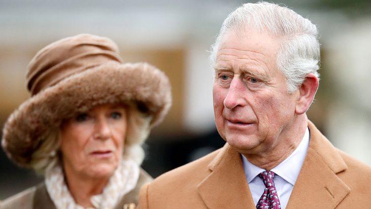 Prinz Charles: Drama um die verheimlichte Vaterschaft!