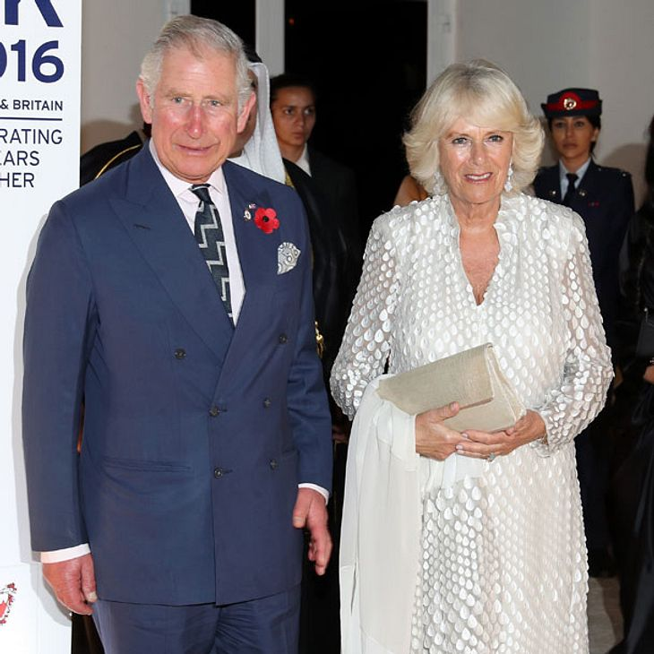 Prinz Charles: Fremdgehskandal!