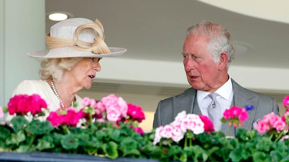 Prinz Charles und Herzogin Camilla - Foto: Getty Images