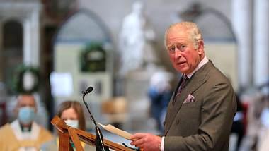 Prinz Charles - Foto: Imago