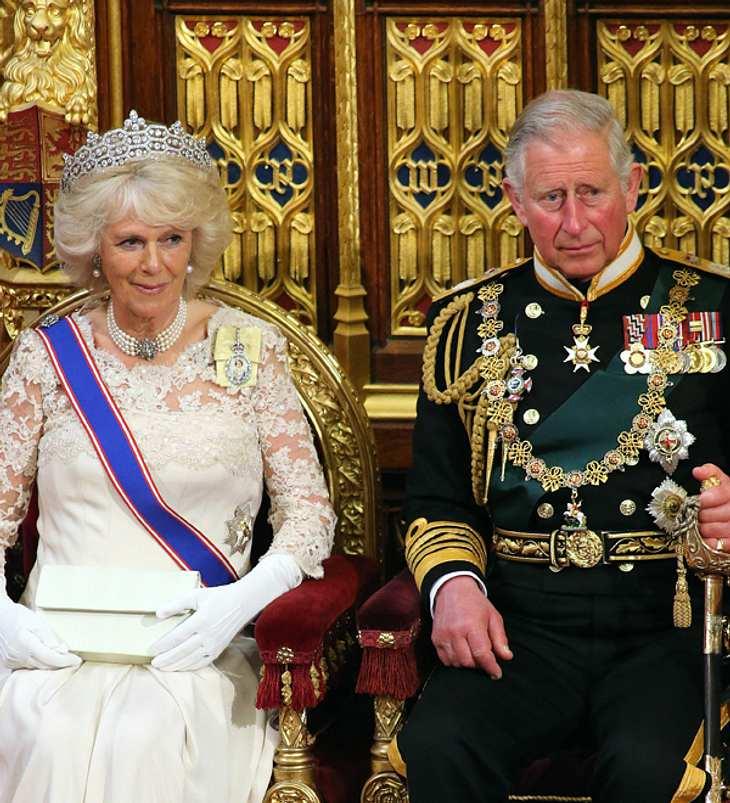 Prinz Charles: Familiendrama! Sein Kampf um die Krone