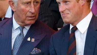 Prinz Charles sollte sterben, damit Harry auf den Thron kommt! - Foto: Getty Images