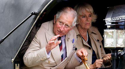 Wird Prinz Charles nun auch noch Camilla verlieren? - Foto: GettyImages