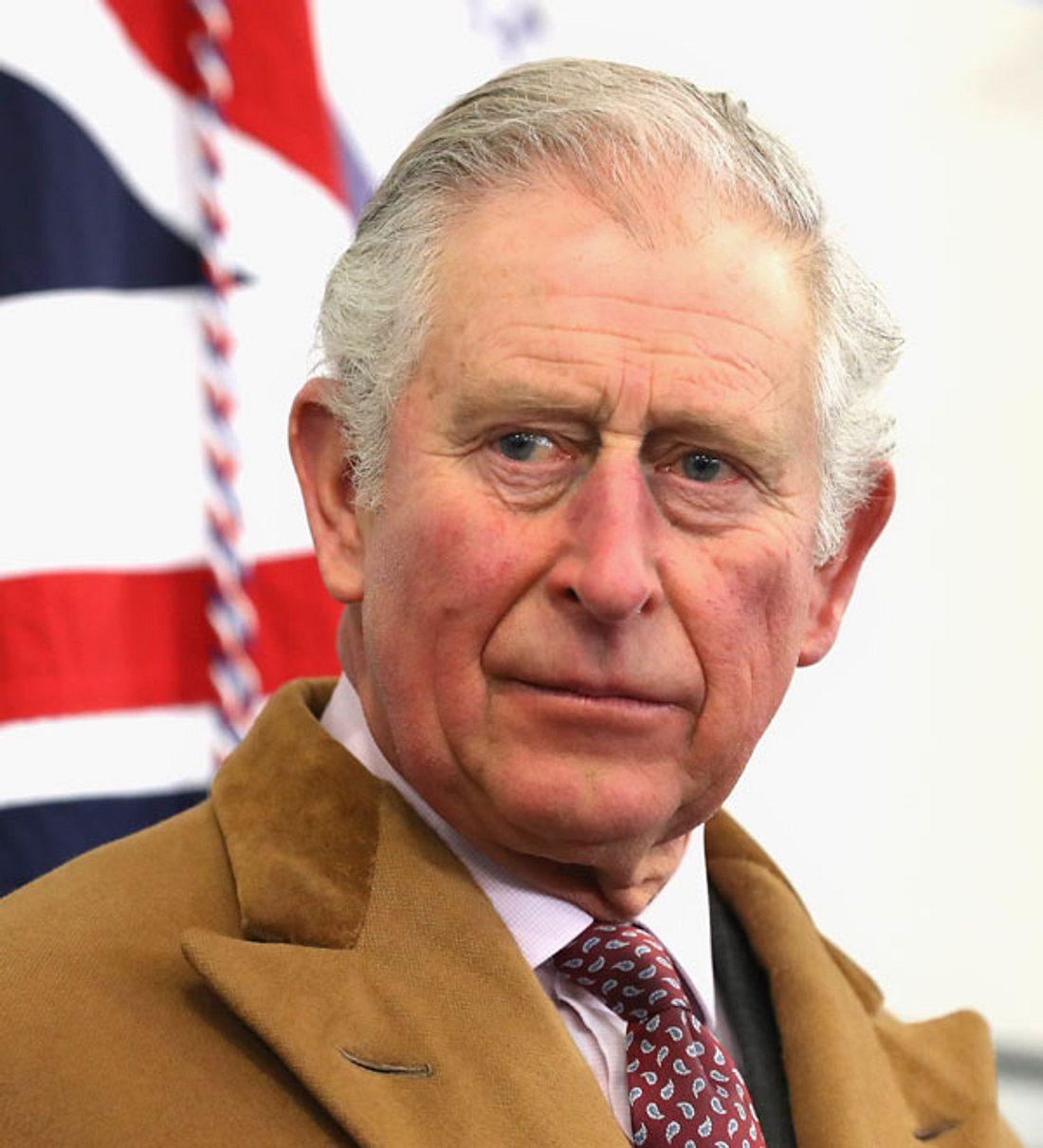 Prinz Charles: Traurige Neuigkeiten!