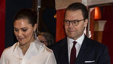 Prinzessin Victoria Prinz Daniel - Foto: Getty Images