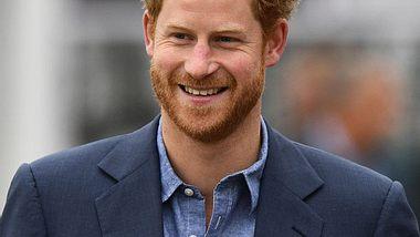 Prinz Harry: So ernst ist es wirklich mit Meghan Markle - Foto: getty