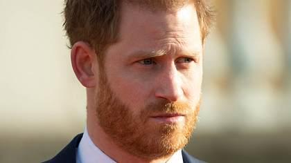 Prinz Harry - Foto: imago